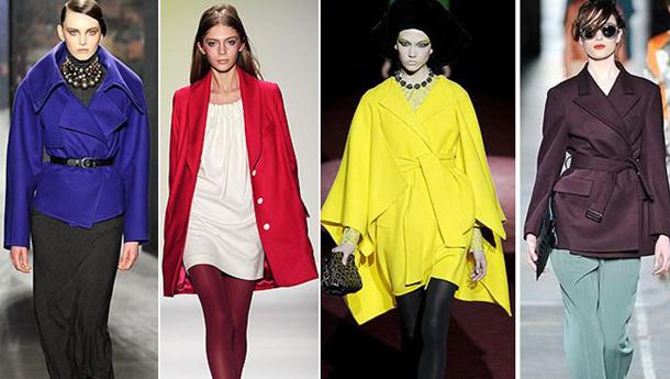 2010'da hangi kaban ve ceket modellerini giyeceğiz?