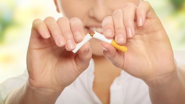 31 Mayıs sigarayı bitirme tarihiniz olsun