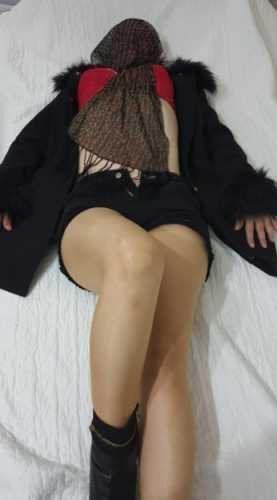 Baştan çıkaran masaj yapan escort Cansin