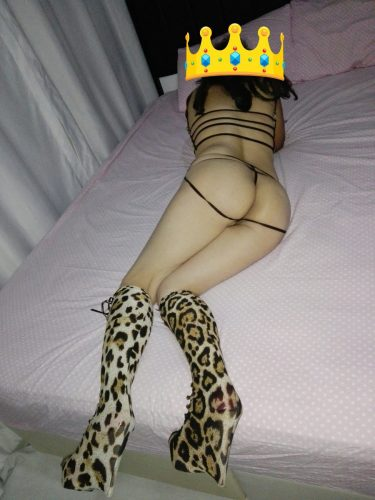 Model Bayan Aynur