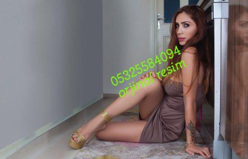 Model Bayan Feraye
