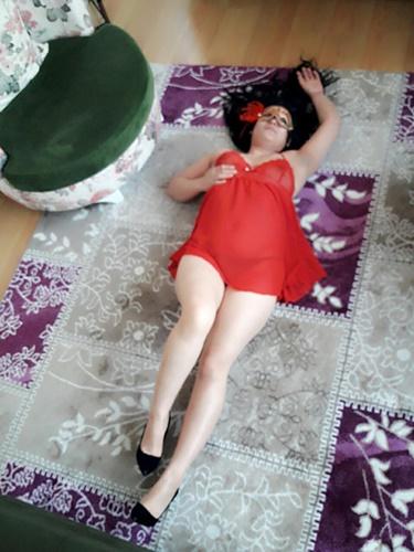 Samsun Kalitenin Taze Adresi Escort Kadın Sadriye