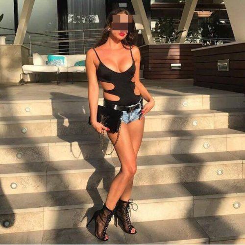 Samsun Model Bayan Melis