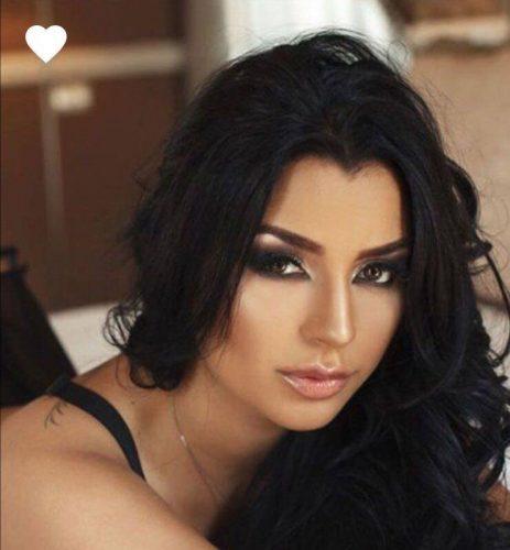 Samsun Model Bayan Nağme