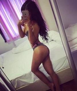 Samsun Model Bayan Sima