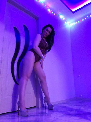 Samsun Model Bayan Yeliz