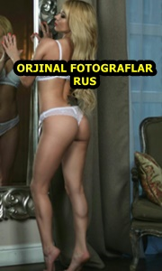 Samsun Rus Escort Amanda