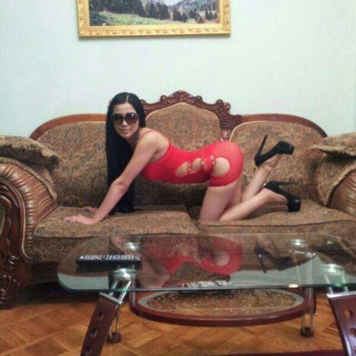Samsun Seksi Bayan Ilayda