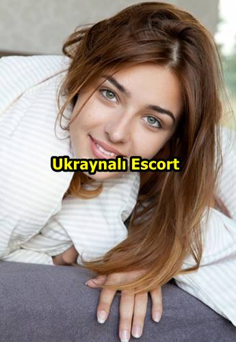 Ukraynalı Escort Bayan Mila