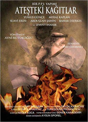 Vizyona taze giren filmler (31 Mayıs 2013)